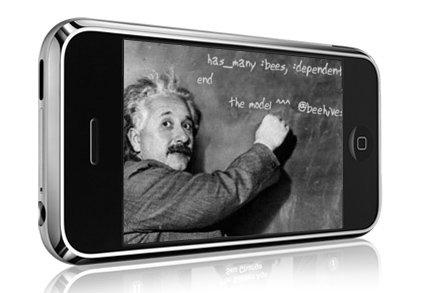 Tecnología Móvil en Educación