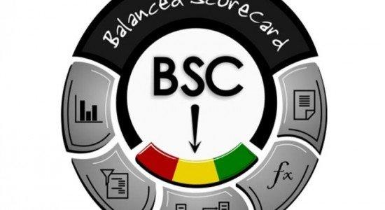 Balanced Scorecard Indicadores