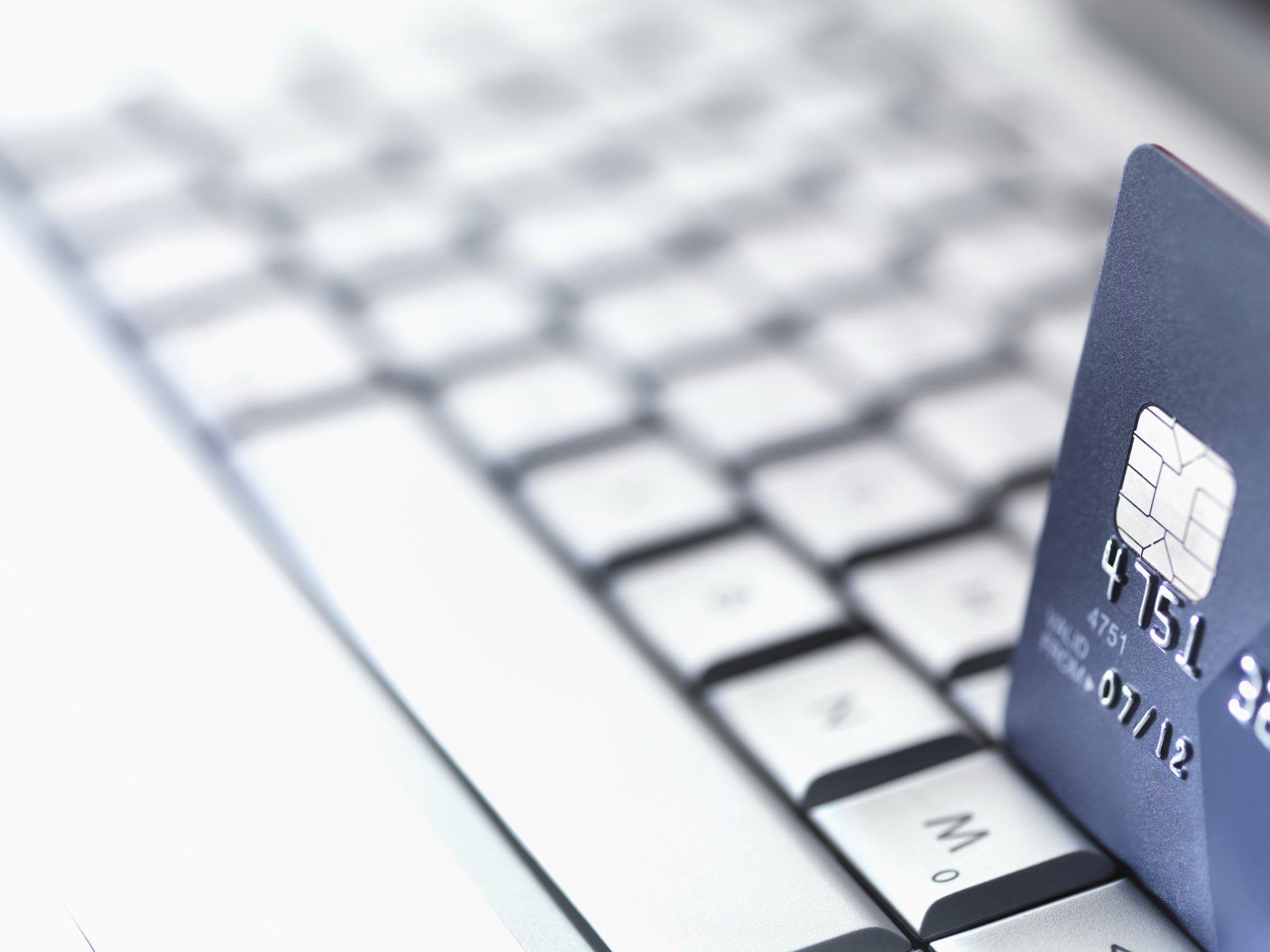 Comercio Electrónico Eficiente