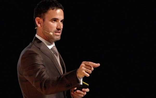 Entrevista José Luis Pastor. Marketing Educativo
