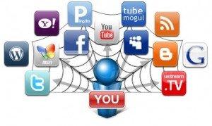 Redes Sociales Ecuador