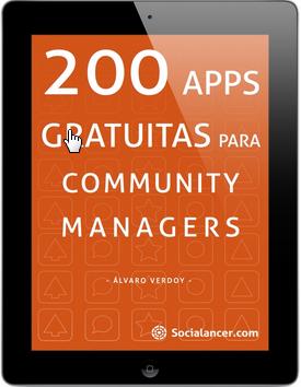 Aplicaciones y herramientas para Community Managers