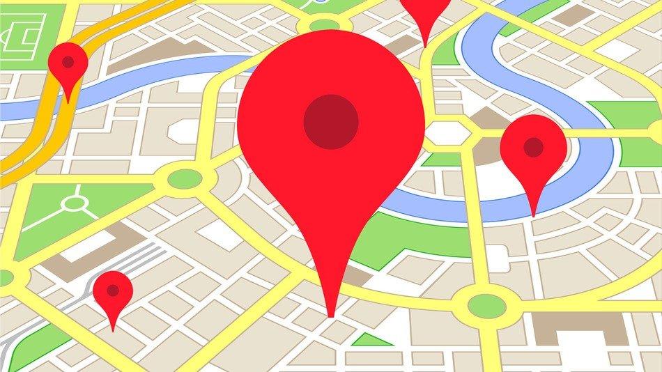 Conoce el nuevo Google Maps