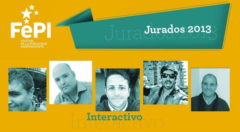 Jurados interactivo fepi 2013