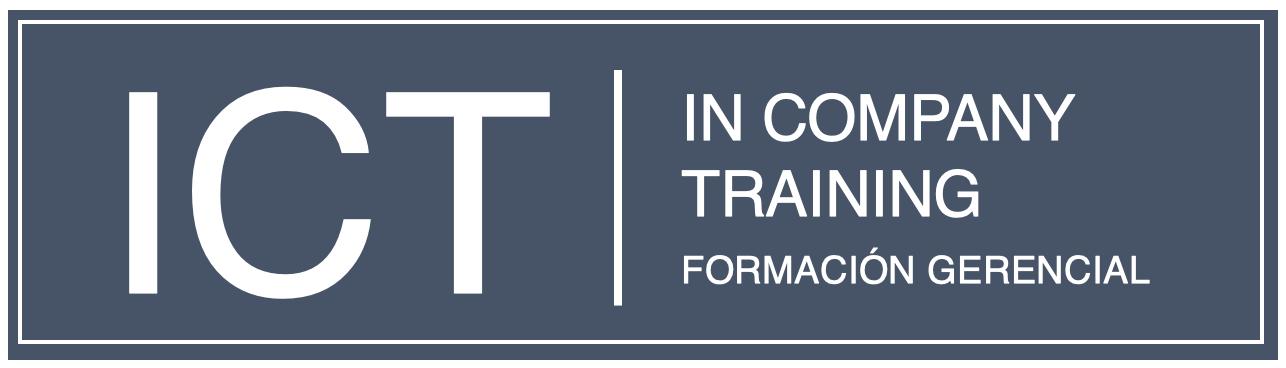 In Company Training Formación Gerencial Eventos Capacitación