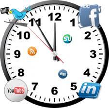 ¿Cómo optimizo mi tiempo en Social Media?