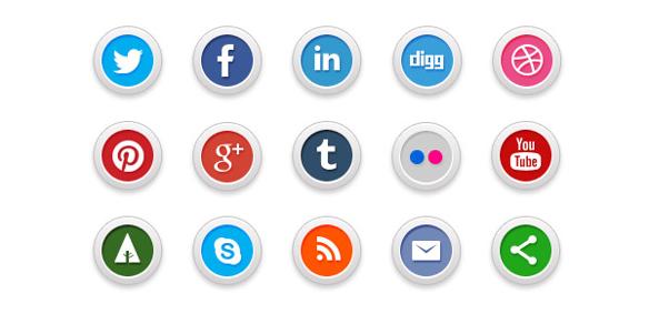 Ranking y Estadísticas Redes Sociales Ecuador