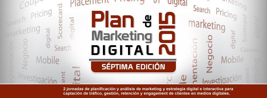 Workshop Plan de Marketing Digital 2015
