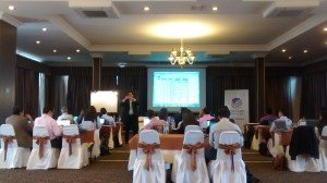 Seminario Intensivo Marketing ROI Quito