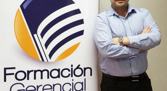 Juan Pablo Del Alcazar Ponce Formacion Gerencial