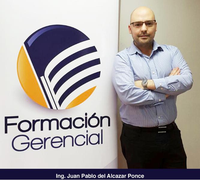 Reportaje Diario El Comercio Ecuador a Juan Pablo Del Alcázar Ponce