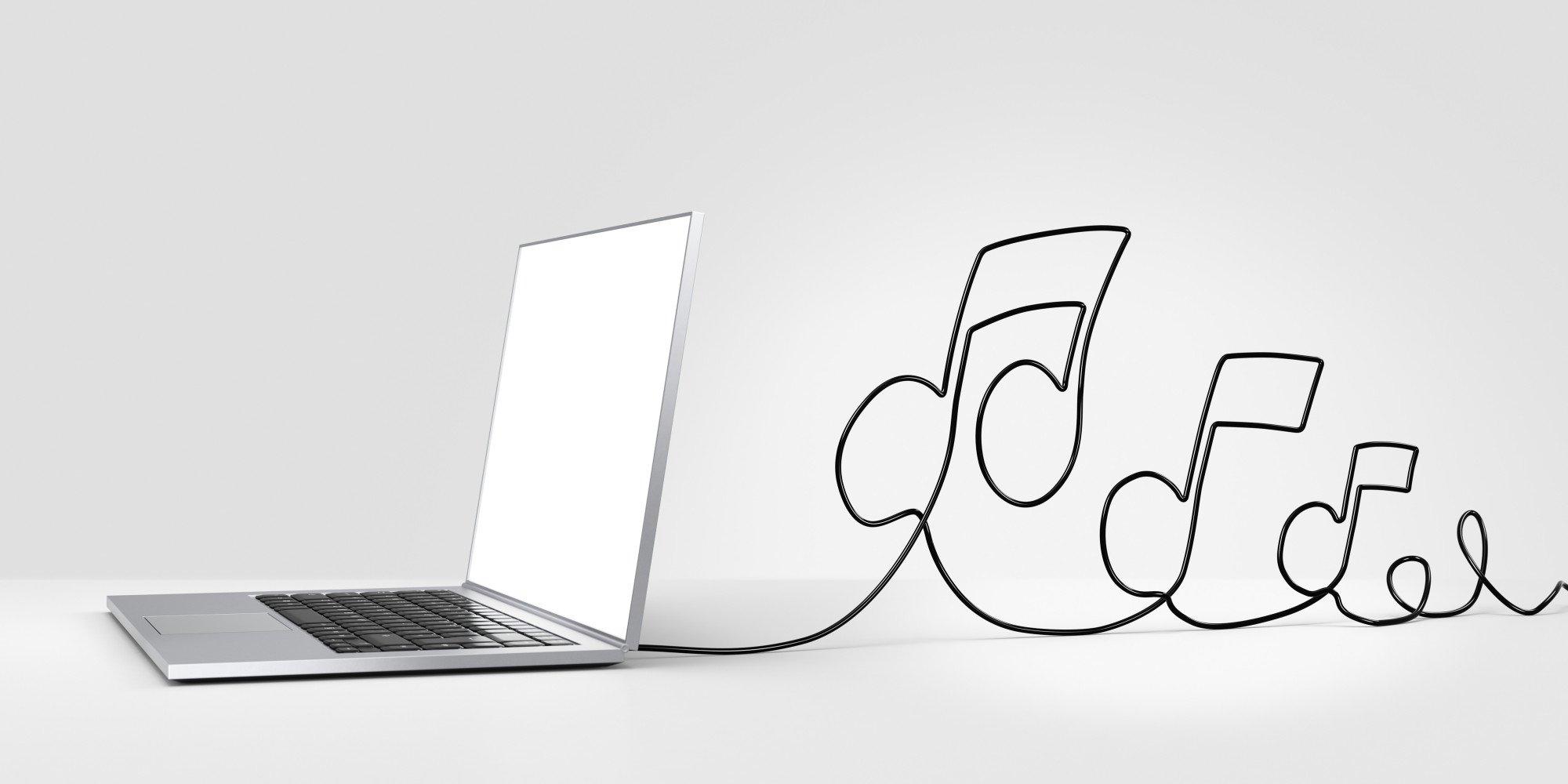 Música Digital: Oportunidades para usuarios y artistas
