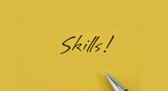 Habilidades Profesionales Personal
