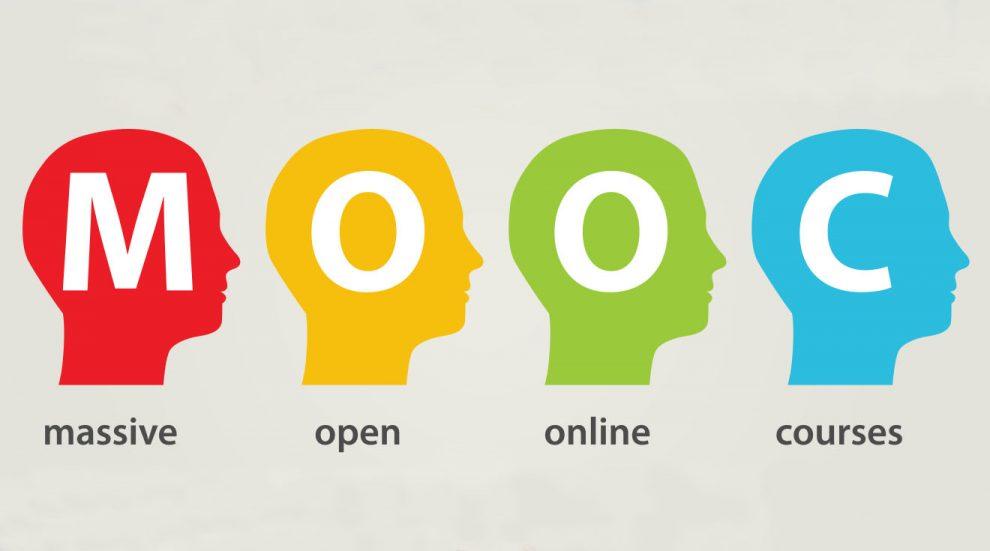 MOOCs y mejores opciones para estudiar On Line