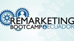 Remarketing Bootcamp Ecuador
