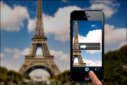 Tecnología y Tips para viajeros