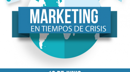 Evento Marketing en Tiempos de Crisis