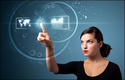 Participación de la mujer en el uso y desarrollo tecnológico