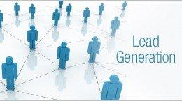 Infografía Lead Generation
