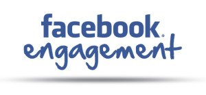 Estadísticas Engagement Facebook
