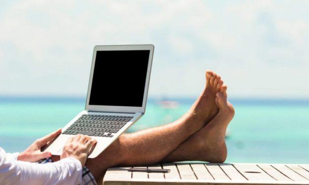 Trabajo remoto VS TELETRABAJO, las ventajas y desventajas de trabajar fuera de oficina