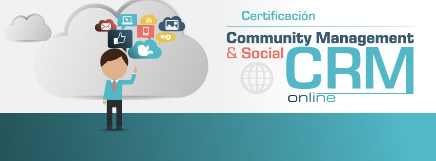 Community Management & Socia CRM Online