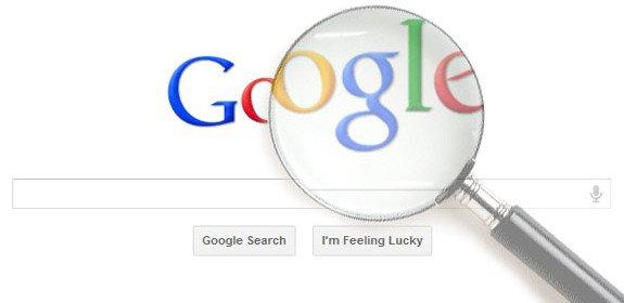 Búsqueda marcas Google