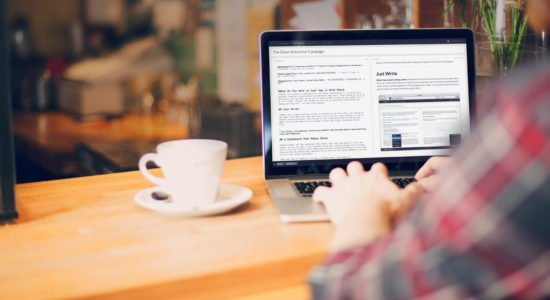 Blogging en 10 pasos