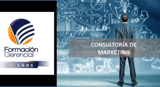 Consultoría de Marketing Ecuador