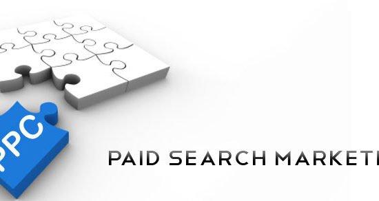 Estrategias en campañas de búsqueda pagada