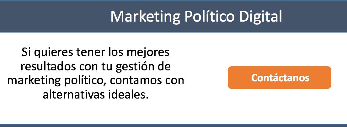 Marketing Político Digital Ecuador