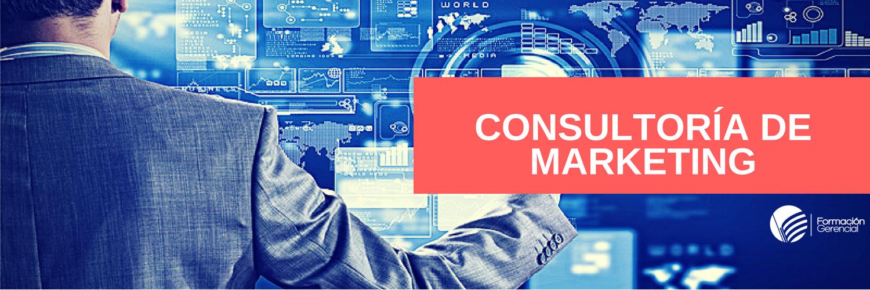 ¿Por qué es necesaria la consultoría en marketing para su marca?