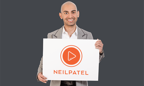 Mejores Blogs Marketing - Neil Patel