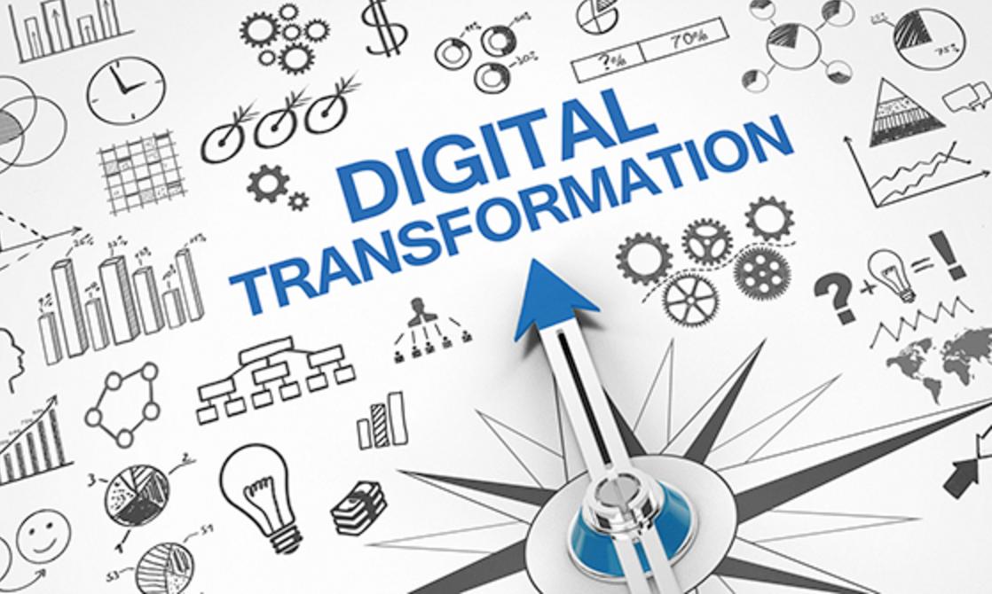 Proceso de Transformación Digital Empresarial