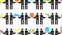 Funcionamientos de la economia colaborativa