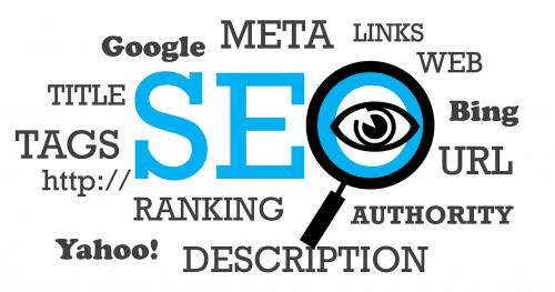 Cómo optimizar una página web para buscadores