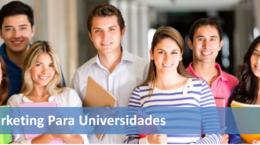 Marketing para Universidades