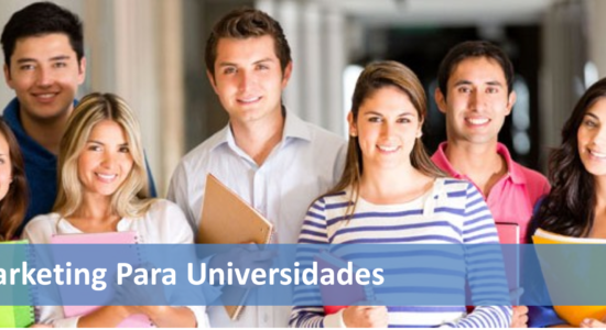 Marketing para Universidades