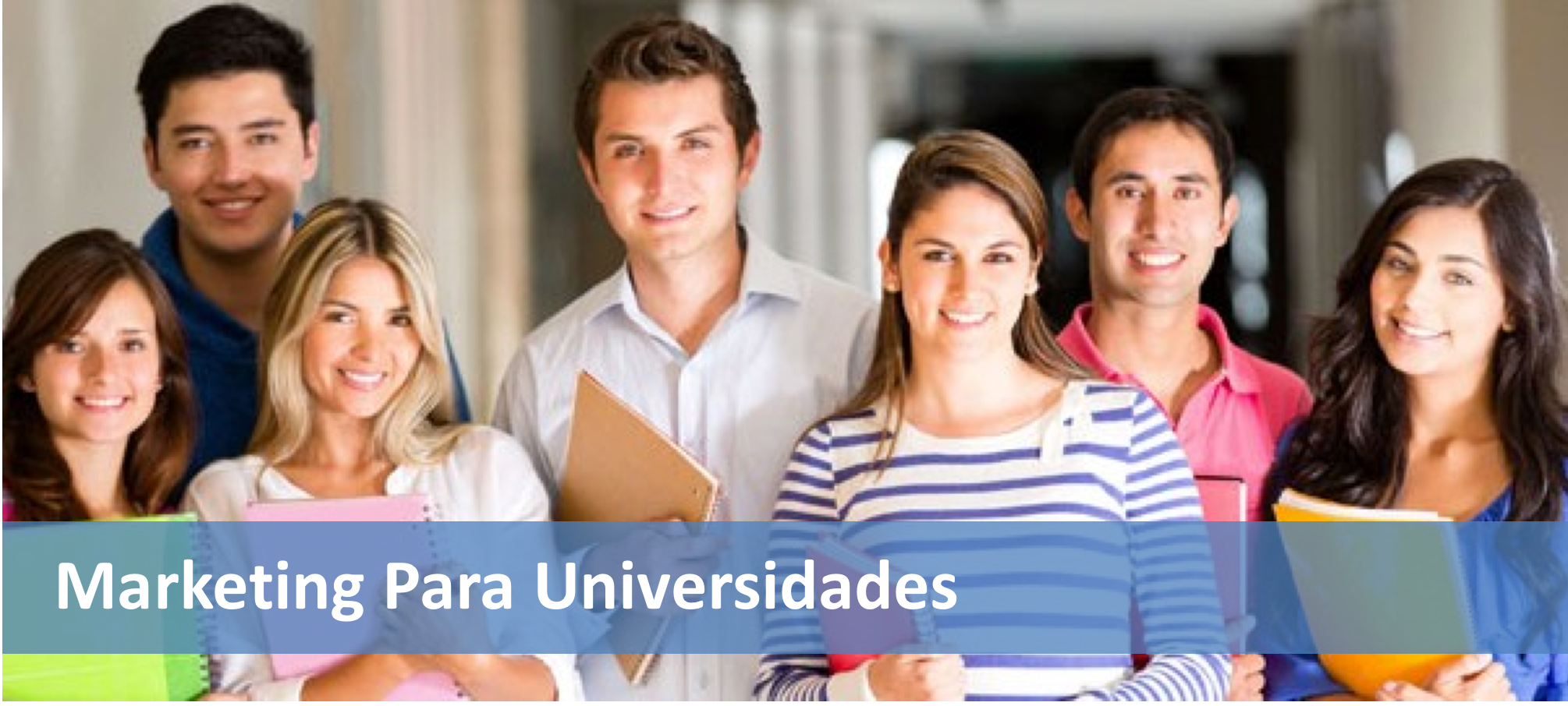 Estrategia de Marketing Integrado para Universidades