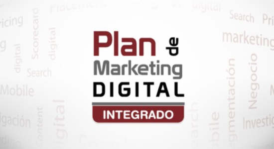 capacitación consultiva Plan de Marketing Digital Integrado