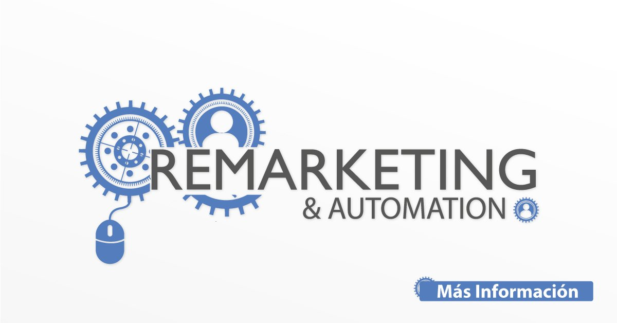 Remarketing & Automation