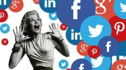 Tendencias Redes Sociales 2017