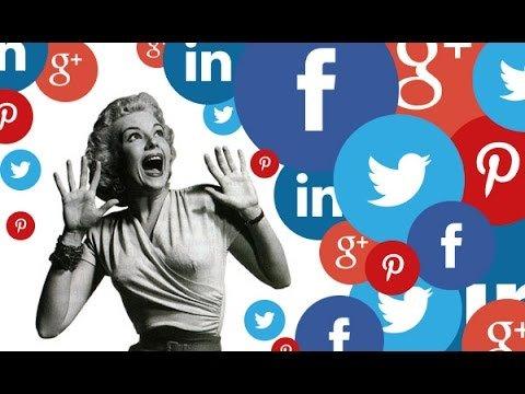 Video: Socialnomics 2017. Evolución de las redes sociales.