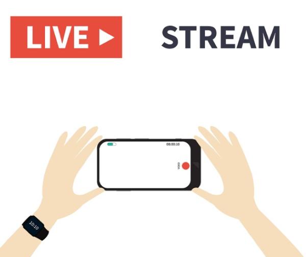 Tendencias de live video y su impacto para marcas y medios de comunicación