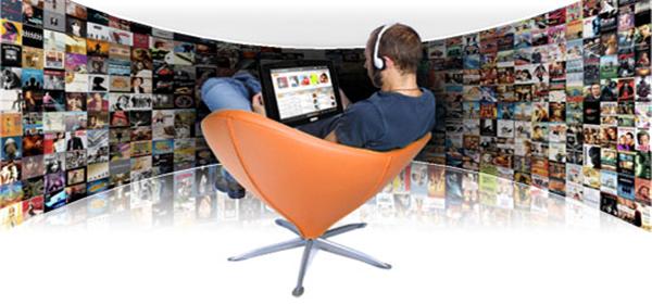 Tendencias Video Streaming