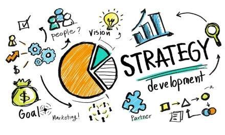 Estrategias empresariales de marketing