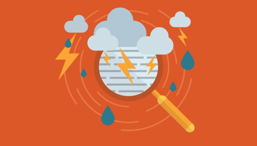 Los 40 errores técnicos SEO más comunes en sitios web