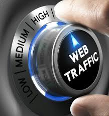 Tráfico en internet - Formación Gerencial