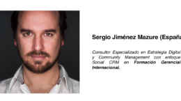 Entrevista Sergio Jimenez Formación Gerencial
