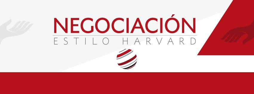 Negociación Harvard Workshop Ecuador